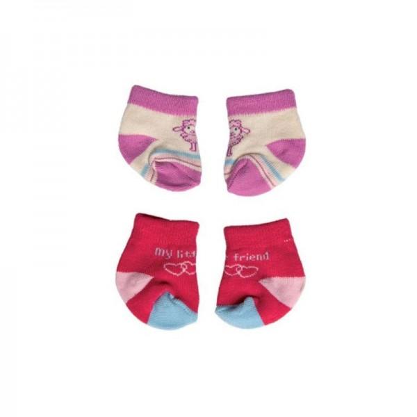 Baby Annabell 2 Paar Socken
