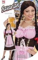 Kostüm Bayerngirl XL