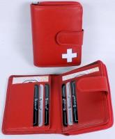 Geldbörse mit CH-Kreuz