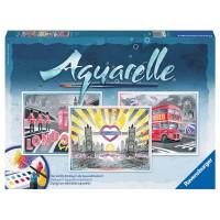 Aquarell Maxi, London