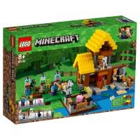 LEGO MINECRAFT Farmhäuschen
