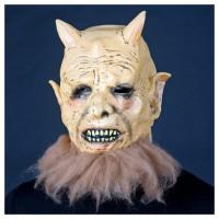 MÜLLER FESTARTIKEL Masken Teufelsgnom