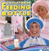 Aufblasbare Babyflasche