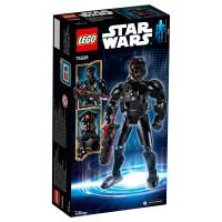 LEGO STAR WARS Elite TIE Fighter Pilot
