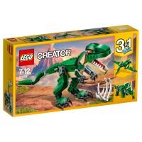 LEGO CREATOR Dinosaurier