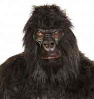 Plüsch Gorilla-Maske