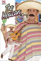 Poncho Mexikaner M/L
