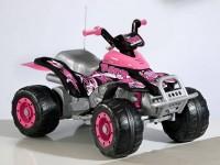 Corral T-Rex Pink 12 Volt