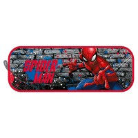Spiderman Spiderman Schlamperetui