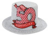 Mini Hut 50. Geburtstag