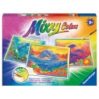 RAVENSBURGER Mixxy Colors Delfine 3 Stk.