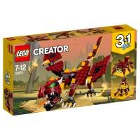 LEGO CREATOR Fabelwesen