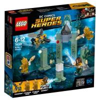 LEGO SUPER HEROES Das Kräftemessen um Atlantis