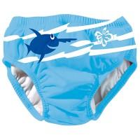 Beco Baby-Badeslip blau L