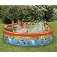 Fix-Pool Down Under 240x50 cm