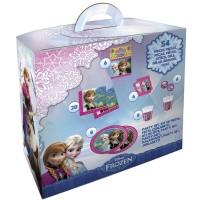 Frozen Party Box Frozen 54-Stück