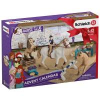 Schleich Adventskalender Horse Club 18