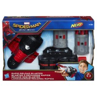 SPIDERMAN Spider-Man Deluxe Web Blas-