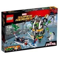 LEGO SUPER HEROES Spider-Man Doc Ocks Tentakel