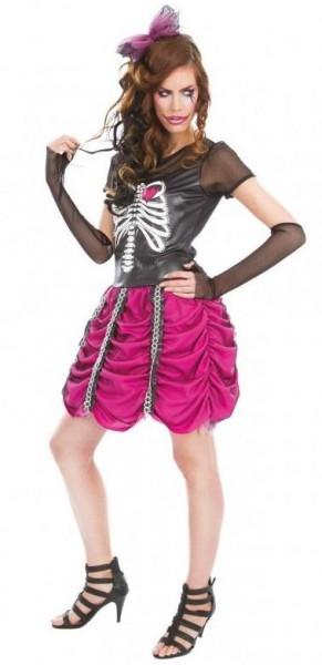 Kostüm Punk S