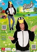 Kostümjacke Ente L/XL