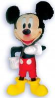 Aufblasbarer Mickey Mouse