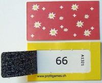 Aufreisslos-Gewinne Edelweiss 501-1000  Preis pro 100Tickets