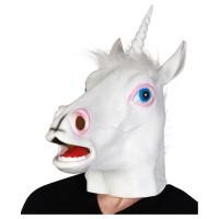 BOLAND Maske Einhorn