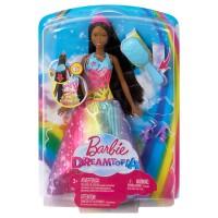 BARBIE Haarspiel-Prinzessin schwarz