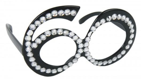 Brille 60 Jahre