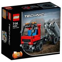 LEGO TECHNIC Absetzkipper