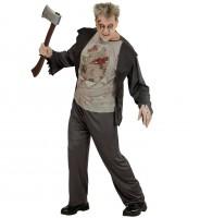 Zombie Kostüm L
