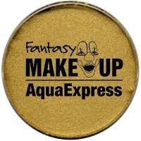 Aqua Express Schminke gold 15g