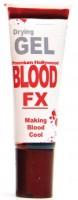 Dicklfüssiges Blutgel