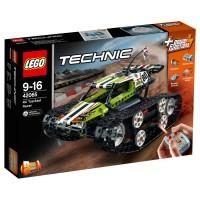 LEGO TECHNIC Tracked Racer Ferngesteuert