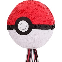Amscan Zieh-Pinata Pokemon Ball