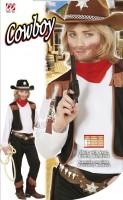 Kinderkostüm Cowboy 158cm