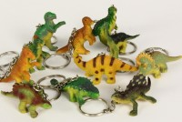 144 Dino Schlüsselanhänger
