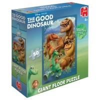Bodenpuzzle Der gute Dino