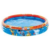 HAPPY PEOPLE Pool Down Under ø 140 cm