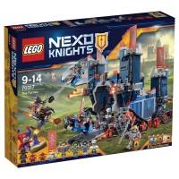 LEGO NEXO KNIGHTS Fortrex Die rollende Festung