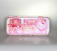 Hello Kitty Papeterieset, pink