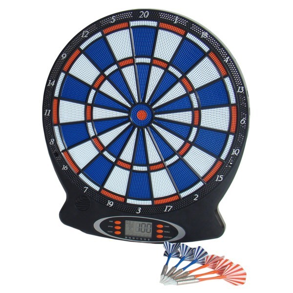 Dartboard Electronic Devil II