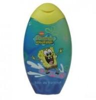 SpongeBob Dusch- und Badeschaum 300ml