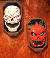 Halloween Türklingel