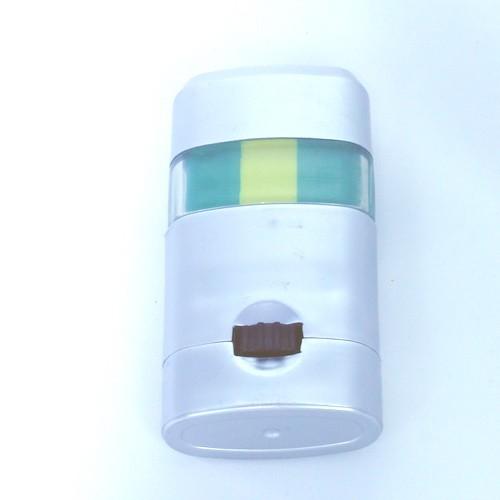 Schminkstifte Brasilien grüngelb