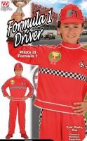 Formel 1 Fahrer 140cm