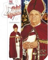 Kostüm Nikolaus Bischof