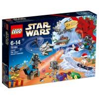 LEGO STAR WARS Adventskalender Lego Star
