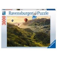 RAVENSBURGER Puzzle Reisterassen in Asien